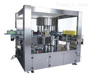 SCR-500热熔胶贴标机