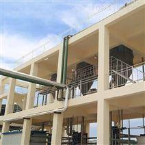 含盐废水处理多效工艺_工业废水蒸发器