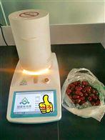 WL-6M国标法红枣水分检测仪方法