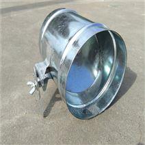 獅山螺旋風管廠家 佛山通暢通風設備廠