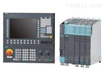 西門子工控機觸摸屏維修6AV6642北京