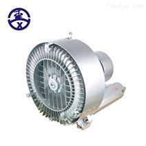 食品加工机械配套高压风机