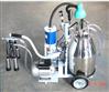 SDH-I手電兩用單桶活塞泵移動擠奶機