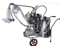 YZ-XD真空移動式奶羊用擠奶機