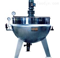 立式、可傾式夾層鍋