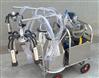 双桶电脉动挤奶机