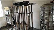 仟凈 BKA系列一級RO反滲透工業純水設備