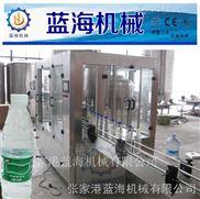 純凈水灌裝機 全自動三合一設備