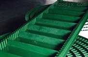 挡板裙边输送带,绿色挡板皮带
