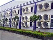 负压风机是一种专门用来通风降温的设备
