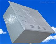 宜賓資陽醫院氣密門,FFU風機過濾單元