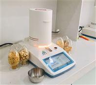 WL-6M快速粮食水分检测仪使用方法