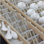 鸿晨专业生产商用洗碗机网带