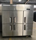鄭州廚房不銹鋼商用冷柜什么牌子好?