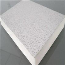 双面铝箔聚氨酯板
