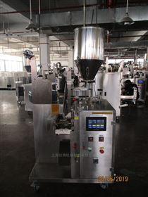 QD-40全自动干燥剂颗粒包装机