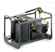 HDS1000DE 燃油冷熱水高壓清洗機器