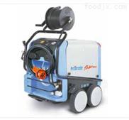 電加熱型冷熱水高壓清洗機therm 602E-M24