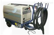 德國FranKFHD80-168飽和干蒸汽清洗機