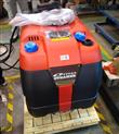 進口蒸汽清洗機--電加熱18kw