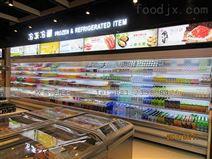 保鮮柜多少錢哪里有東莞廠家出售
