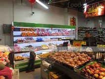 深圳水果柜多少錢超市用什么牌子的