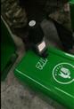 德國EBS260噴碼機 公司  塑膠產品噴碼