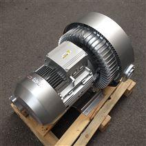 16.5KW雙葉輪漩渦氣泵