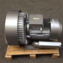 12.5KW雙段高壓鼓風機