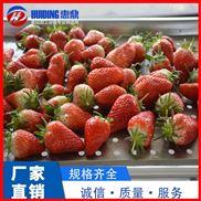 草莓液氮速冻柜