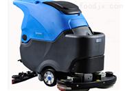 R70BT自行走双刷洗地机