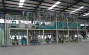 河南成立專業生產各種類型玉米加工設備