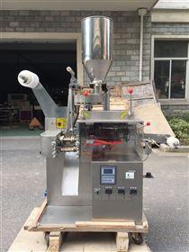 QD-11全自动立式袋泡茶包装机