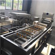江西萍鄉毛豆莢專用清洗機