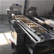 LT-6000-氣泡卷心菜葉清洗機