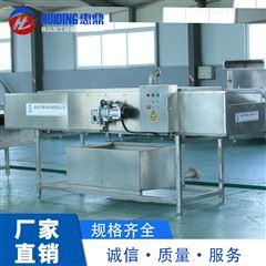 HDQ多用途毛辊清洗机