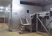 流態化速凍機