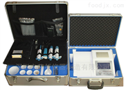 豆漿中蛋白質檢測儀