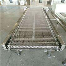 输送机不锈钢网带小型输送设备定制