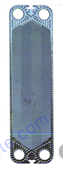 VICARB維卡博板式換熱器板片