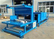 渭南岩棉保温板包装机企业技术文献