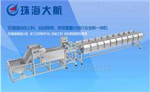 牛肉重量分级设备 流水线自动称重分选