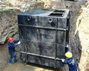 屠宰場一體化污水處理設備
