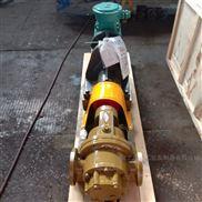 高粘度轉子泵