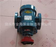 金海DYB焦油泵  燃油泵  点火机组泵