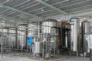 回收饮料设备 果汁加工设备 豆制品厂设备