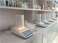 CS-001M豆沙餡水分儀檢測時間