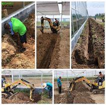 菏泽牡丹机场水肥一体化灌溉实施方案