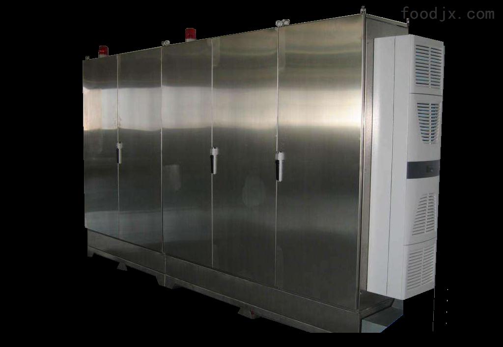 低压配电柜PLC控制柜