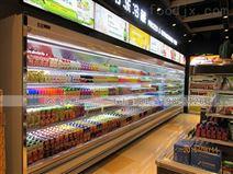 浙江2米水果风幕柜哪家品牌性价比高